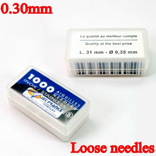 316L Loose Tattoo Needles