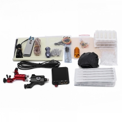 Top Quality Professional Complete Tattoo Kit