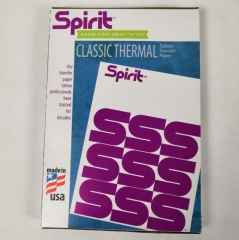 USA original Tattoo Thermal Paper, Classic Thermal