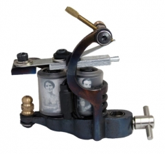 Handmade  Tattoo Machine Guns