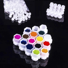 15MM High Quality New Ink Cup 200pcs/bag