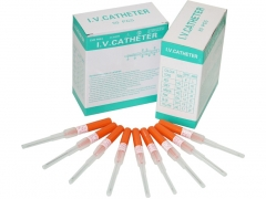 14G Sterilized I.V Cannula needles -BOX OF 50