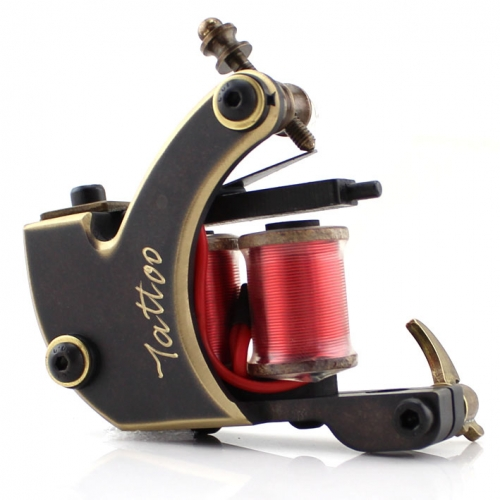 Handmade  Tattoo Machine , Good Quality!