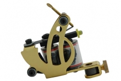Chrome Tattoo Machine for Beginner