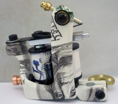 Professional Handmade Tattoo Machine guns