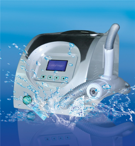 Free Shipping Professional Tattoo Laser Removal Machine