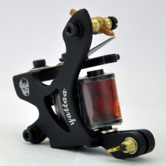 Handmade Tattoo Machines for Both Liner and Shade