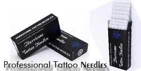 Hurricane Tattoo Needles