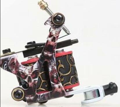 Tattoo Coil Machine