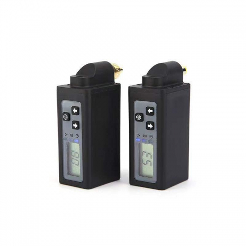 Mini LCD Wireless Tattoo power supply