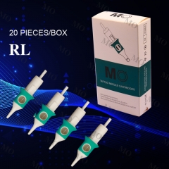 20pcs/box 1RL MO Needle Cartridges